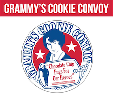 Grammy's Cookie Convoy